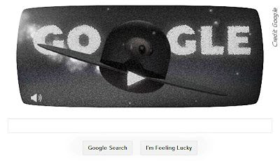 Google Roswell Doodle – 2013