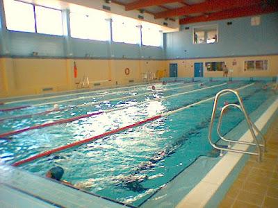 25 a os de piscinas p blicas en gij n reflexiones de via for Piscinas en asturias