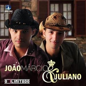 João Márcio e Juliano