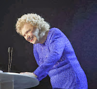 RIP Mae Young