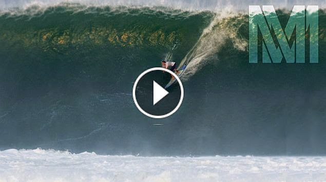 In The Moment - 4K - Grant Twiggy Baker in Puerto Escondido May 2015