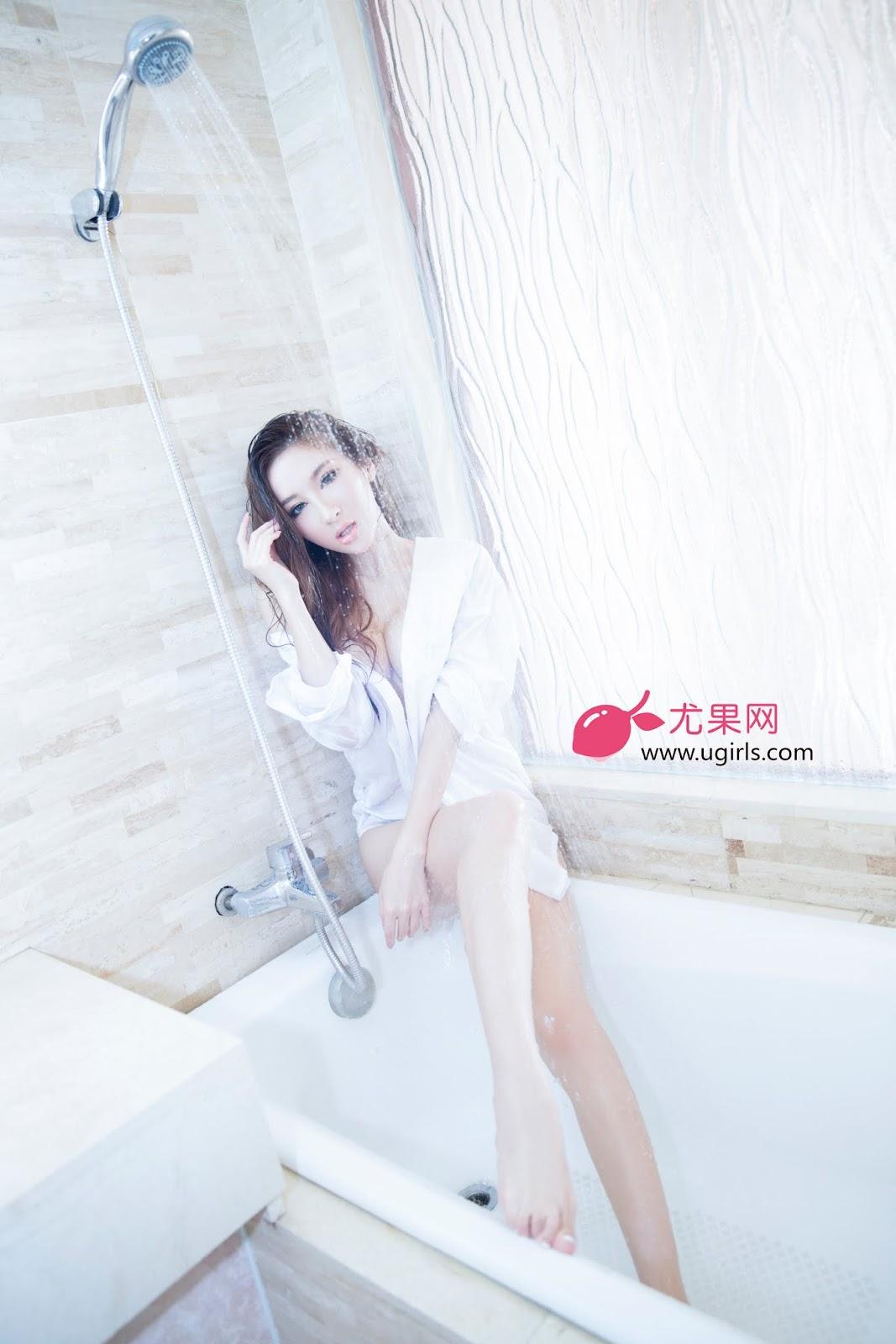 A14A6870 - Hot Photo UGIRLS NO.6 Nude Girl