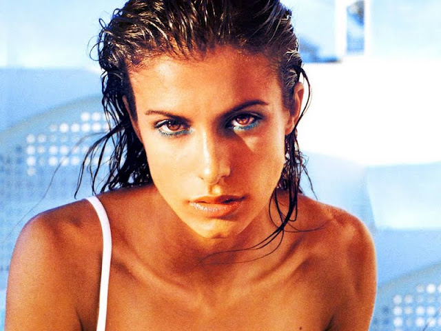 Elisabetta Canalis Biography and Photos 2011