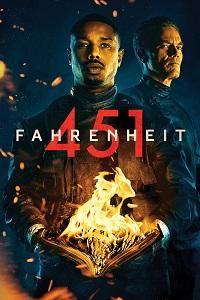 Watch Fahrenheit 451 Online Free in HD