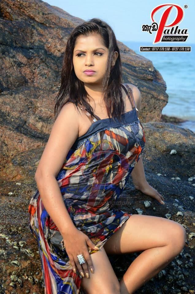 Tharu Arabewaththa wide legs