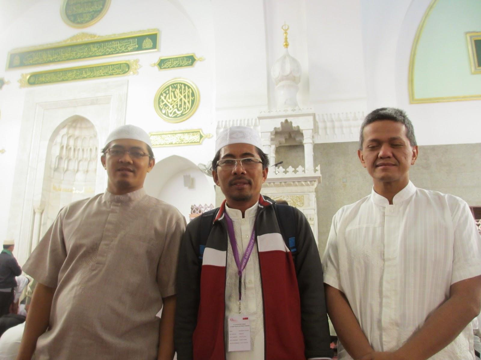 Umroh Februari 2015 Bandung