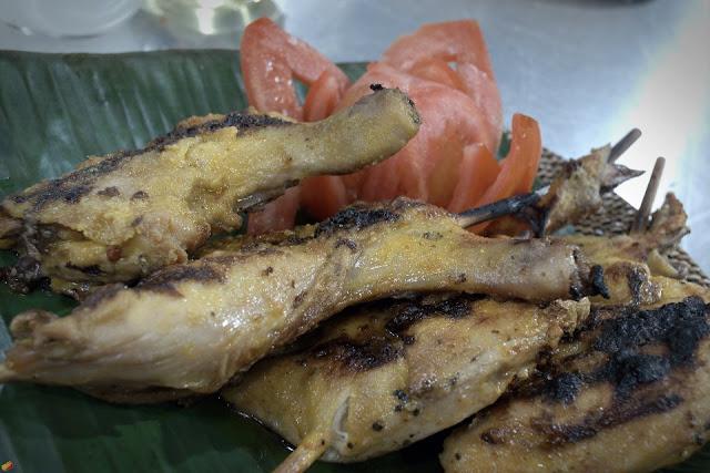 Sugba Chicken Inasal Davao Style Recipe