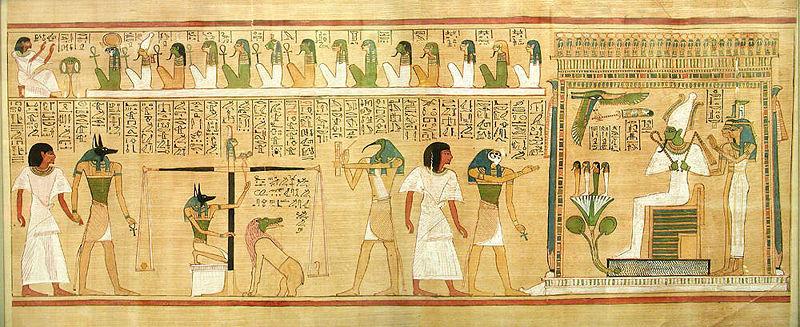 Egipatska umetnost - Page 4 Ancient+Egypt+-+%252822%2529