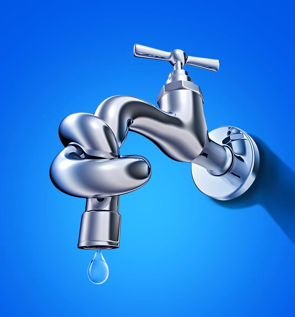 Ahorrar agua ayuda a controlar el gasto