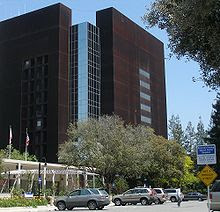 Santa Clara County Government Center