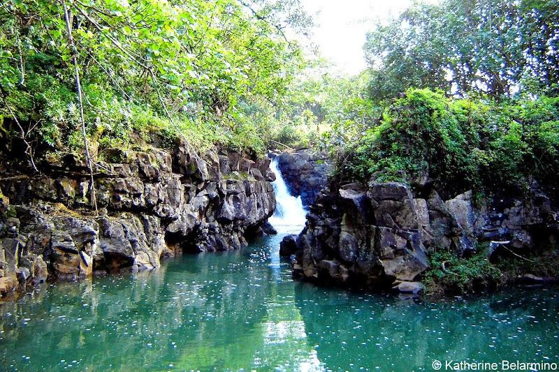 Ho'opi'i Falls 10 Things to Do in Kauai