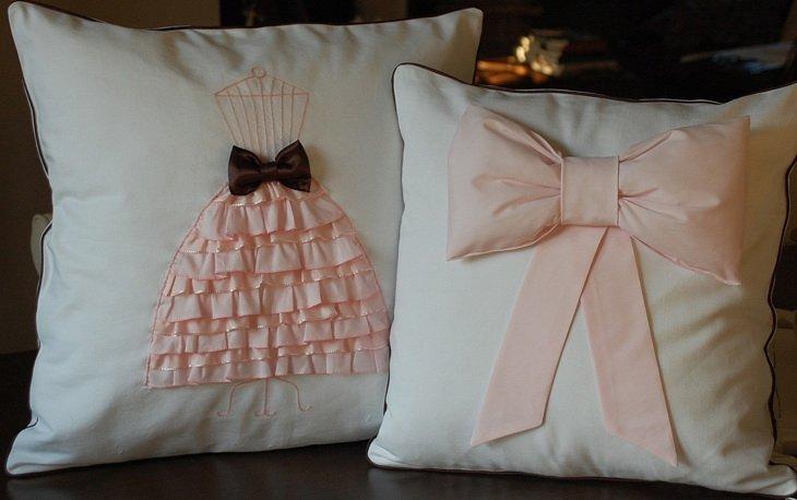 Оригинальные подушки для детей