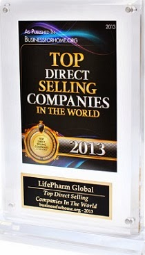 BusinessForHome.org , cu Topul Companiilor in 2013