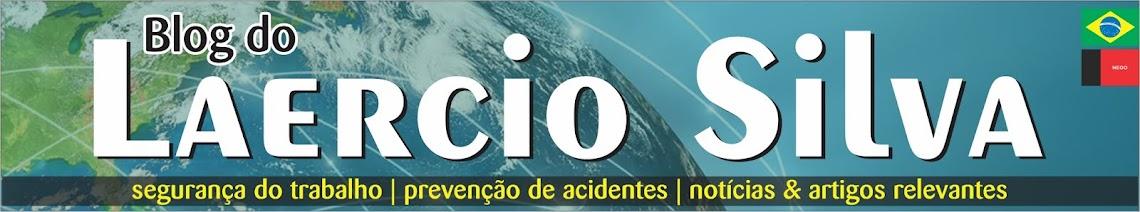 Blog Laercio Silva