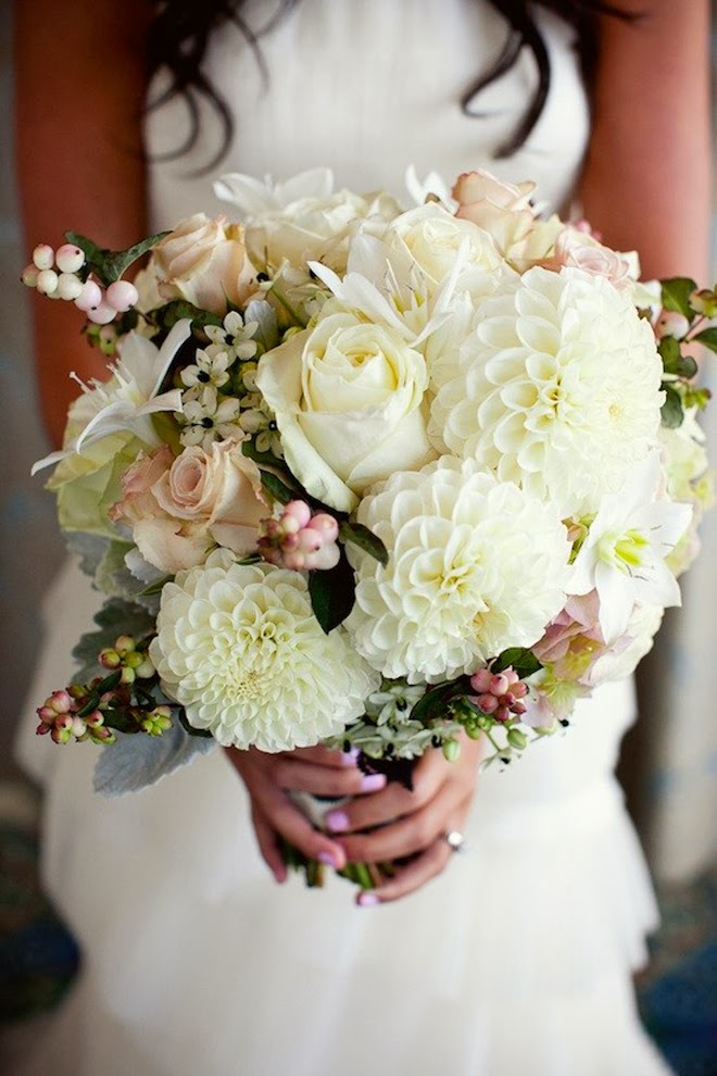 Best Wedding Bouquets Of 2013 Belle The Magazine
