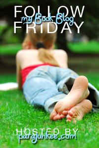 Follow Friday (6) & Book Blogger Hop (5)