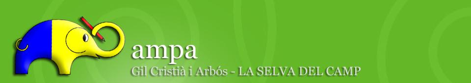 AMPA Gil Cristià i Arbos