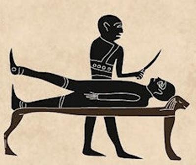 Ókori plasztikai sebészet