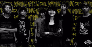 Nothing For Something Band Metalcore Surabaya Foto Profil Wallpaper