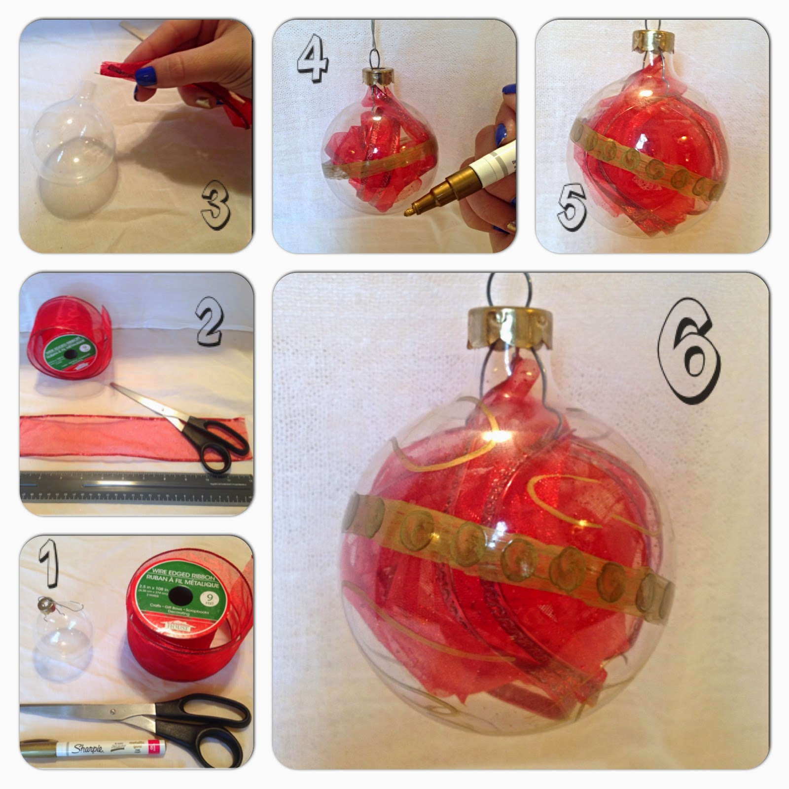 easy as diy diy harry potter ornament series part 2