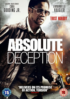 Decepción absoluta | Absolute Deception Poster