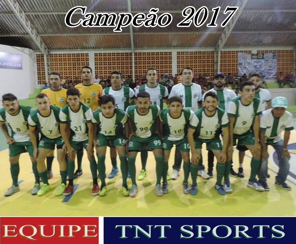 Seleção de Luis Gomes de Futsal