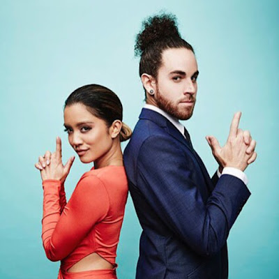 Can't wait to meet Carissa Alvarado and Michael Alvarado a.k.a. UsTheDuo Couple