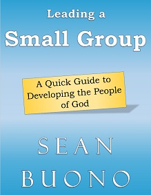 """Leading a Small Group"" Free eBook"