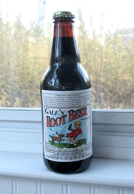 Gale's Root Beer