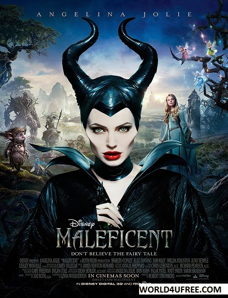 Maleficent 2014 HDTS 350mb