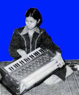 Qawwali Sitting Position