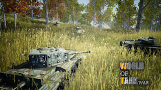World Of Tank War v1.0.0