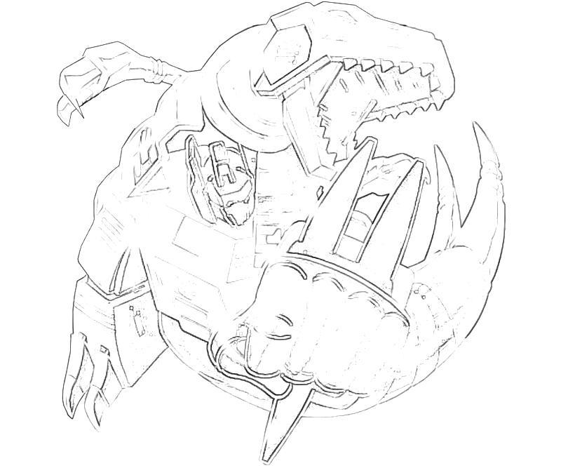 Transformers Fall Of Cybertron Grimlock T Rex Mario Grimlock Coloring Page