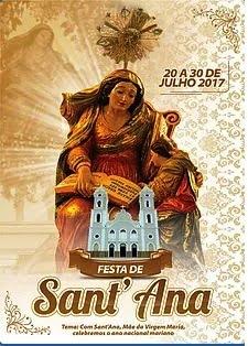 FESTA DE SANT'ANA CAICÓ