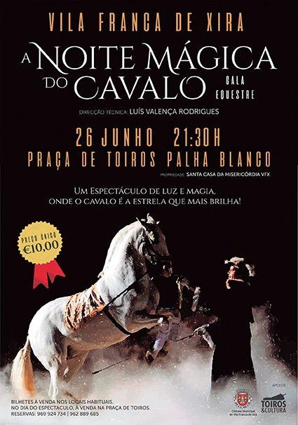 Gala Equestre - 26 Junho