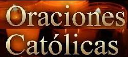 LAS ORACIONES CRISTIANAS