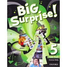 Big Surprise 5