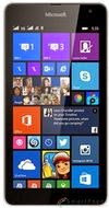HP MICROSOFT Lumia 535 Dual SIM - White
