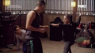 Cumbia Ninja (1x08) - Capitulo 08 - Online hd