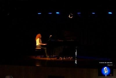 Núria Claverol i Català - Gala Final - Concurs de Rapsodes 2012