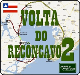 Volta do Recôncavo 2