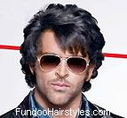 celebrity hairstyles hrithik roshan hairstyles