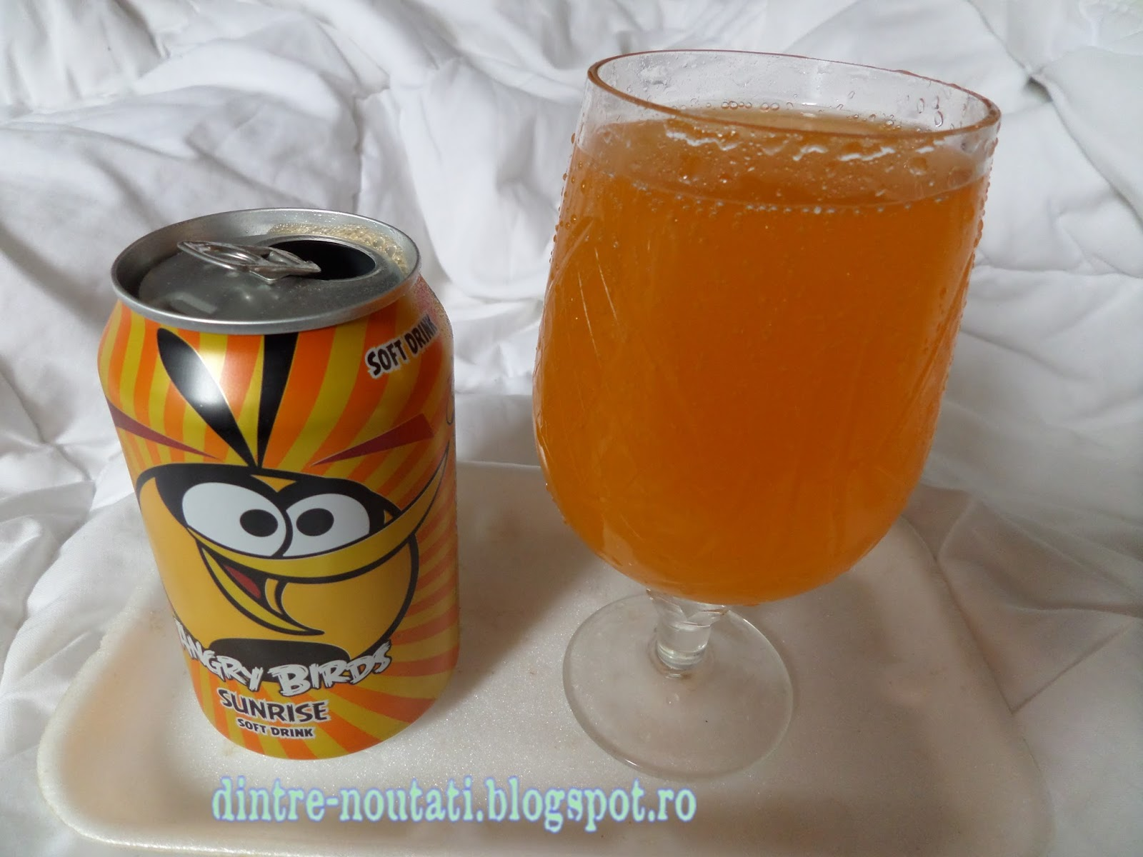 suc de mandarine si portocale schwepps