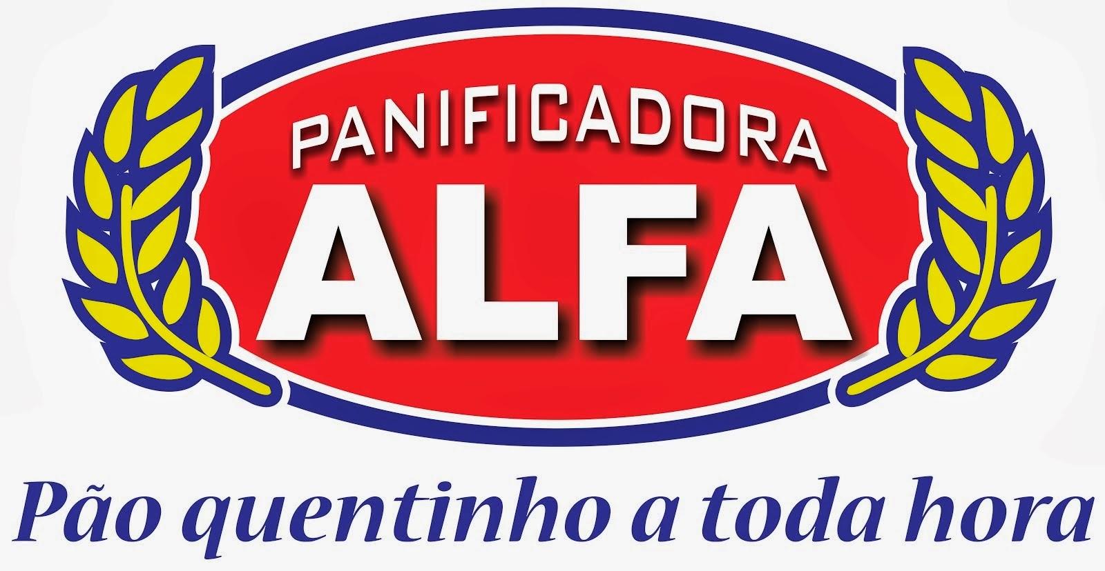 Panificadora Alfa