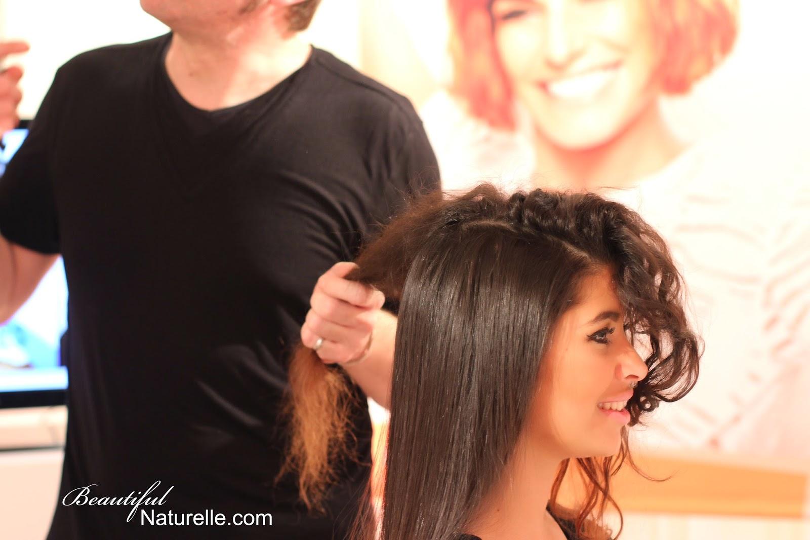 Spring session d couverte des nouveaut s niwel colorii for Salon de coiffure fabio salsa