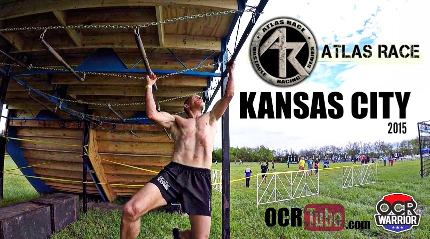 Atlas Race Kansas City 2015 - Clinton State Park - Hobie Call