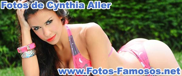 Fotos de Cynthia Aller
