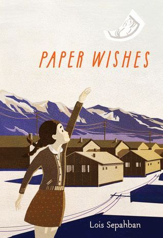 Paper Wishes book cover