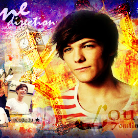 louis1 Foto Foto One Direction [80+ Foto One Direction Terbaik]