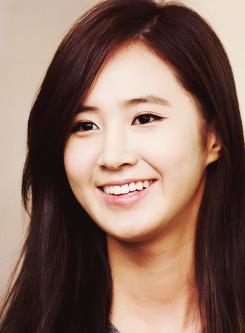 Yuri SNSD Girls' Generation Perfect Closeup